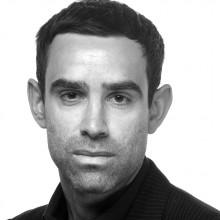 Dr James Byrne, Co-Director of EHUP