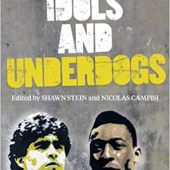 Editorial page Idols paperback