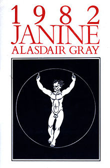 Gray page Janine