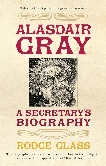 Gray page paperback