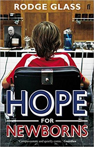 Hope for Newborns paperback