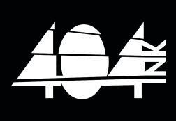 404 Ink Logo