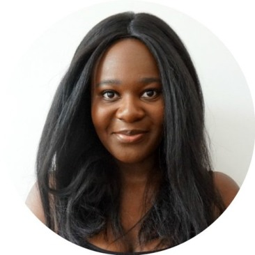 Joelle A. Owusu